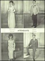 1965 College High School Yearbook Page 36 & 37