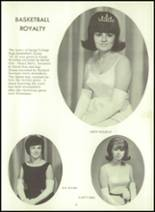 1965 College High School Yearbook Page 38 & 39