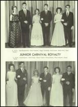 1965 College High School Yearbook Page 40 & 41