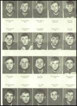 1965 College High School Yearbook Page 42 & 43