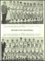 1965 College High School Yearbook Page 44 & 45
