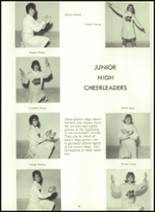1965 College High School Yearbook Page 48 & 49