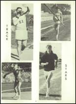 1965 College High School Yearbook Page 50 & 51