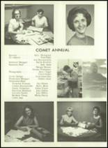 1965 College High School Yearbook Page 56 & 57