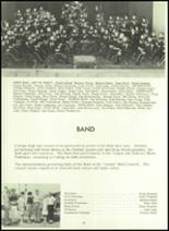 1965 College High School Yearbook Page 58 & 59