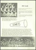 1965 College High School Yearbook Page 62 & 63