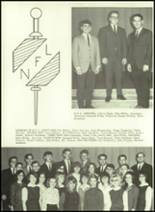 1965 College High School Yearbook Page 64 & 65