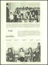 1965 College High School Yearbook Page 66 & 67