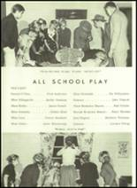 1965 College High School Yearbook Page 72 & 73