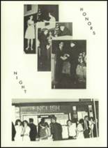 1965 College High School Yearbook Page 74 & 75
