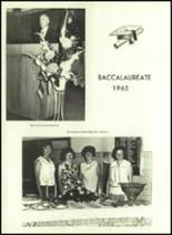 1965 College High School Yearbook Page 78 & 79