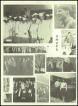 1965 College High School Yearbook Page 82 & 83