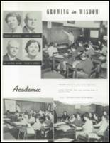 1951 Camden High School Yearbook Page 16 & 17