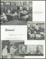 1951 Camden High School Yearbook Page 18 & 19