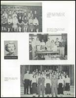 1951 Camden High School Yearbook Page 20 & 21