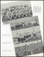 1951 Camden High School Yearbook Page 24 & 25