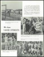 1951 Camden High School Yearbook Page 28 & 29