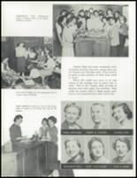 1951 Camden High School Yearbook Page 30 & 31