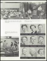 1951 Camden High School Yearbook Page 32 & 33
