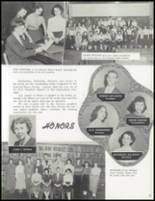 1951 Camden High School Yearbook Page 56 & 57
