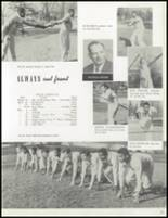 1951 Camden High School Yearbook Page 58 & 59
