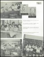 1951 Camden High School Yearbook Page 72 & 73