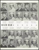 1951 Camden High School Yearbook Page 78 & 79