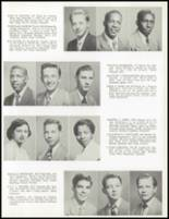 1951 Camden High School Yearbook Page 80 & 81