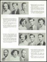1951 Camden High School Yearbook Page 96 & 97