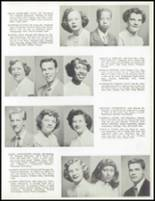 1951 Camden High School Yearbook Page 98 & 99