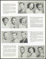 1951 Camden High School Yearbook Page 102 & 103