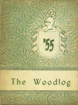 1955 Yearbook Woodlawn High School