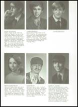 1972 Taconic Hills High School Yearbook Page 12 & 13
