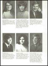 1972 Taconic Hills High School Yearbook Page 14 & 15