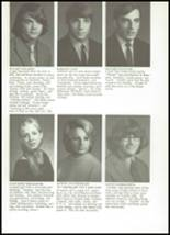 1972 Taconic Hills High School Yearbook Page 18 & 19