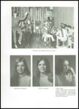 1972 Taconic Hills High School Yearbook Page 20 & 21