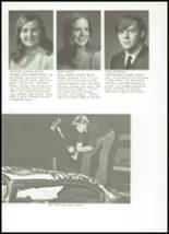 1972 Taconic Hills High School Yearbook Page 22 & 23