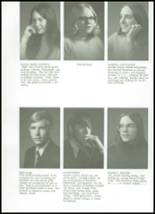 1972 Taconic Hills High School Yearbook Page 24 & 25