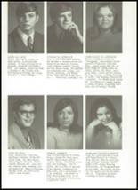 1972 Taconic Hills High School Yearbook Page 26 & 27