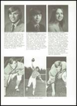 1972 Taconic Hills High School Yearbook Page 28 & 29