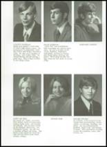1972 Taconic Hills High School Yearbook Page 30 & 31