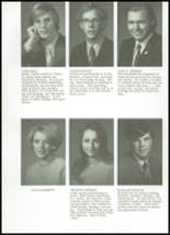 1972 Taconic Hills High School Yearbook Page 34 & 35