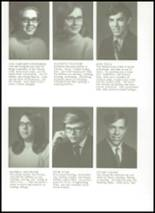 1972 Taconic Hills High School Yearbook Page 36 & 37