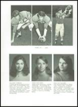 1972 Taconic Hills High School Yearbook Page 38 & 39