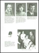 1972 Taconic Hills High School Yearbook Page 40 & 41
