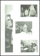 1972 Taconic Hills High School Yearbook Page 42 & 43