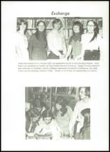 1972 Taconic Hills High School Yearbook Page 46 & 47