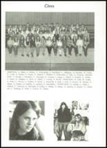 1972 Taconic Hills High School Yearbook Page 50 & 51
