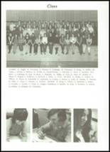 1972 Taconic Hills High School Yearbook Page 52 & 53