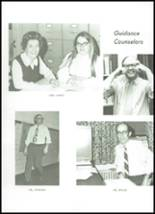 1972 Taconic Hills High School Yearbook Page 60 & 61
